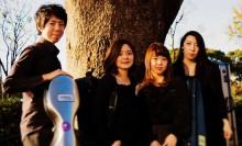 Wäldchen Quartett