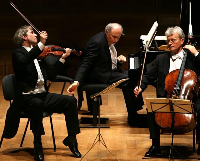 Trio GUARNIERI de Prague